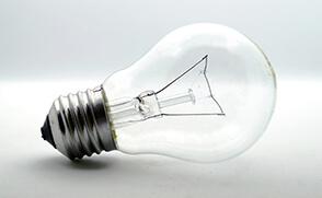 generic light bulb