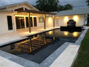 White Pool